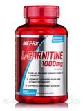 L-Carnitine 1000 mg - 180 Caplets