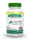 L-Carnitine Fumarate 440 mg - 60 Capsules