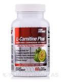 L-Carnitine Plus Garcinia Cambogia Extract 60 Veggie Capsules