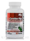 L-Carnitine Plus Green Coffee 60 Vegetarian Capsules