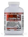 L-Carnitine Plus Raspberry Ketones 210 Capsules
