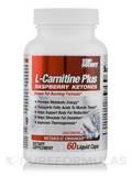 L-Carnitine Plus Raspberry Ketones 60 Capsules