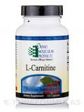 L-Carnitine Tartrate 120 Capsules
