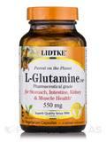 L-Glutamine - 90 Vegetarian Capsules