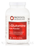 L-Glutamine Pure Powder - 1 lb (454 Grams)