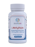 L-Methyl Folate - 60 Capsules