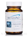 L-Methylfolate 15 mg - 30 Capsules