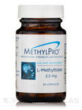L-Methylfolate 2.5 mg - 30 Capsules