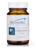 L-Methylfolate 7.5 mg - 30 Capsules