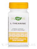 L-Theanine - 60 Veg Capsules