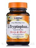 L-Tryptophan 500 mg 30 Capsules