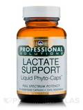 Lactate Support - 60 Capsules