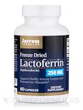 Lactoferrin 250 mg - 60 Capsules