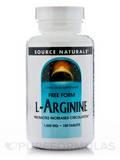 L-Arginine 1000 mg - 100 Tablets