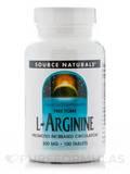 L-Arginine 500 mg 100 Tablets