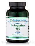 L-Arginine 700 mg 100 Capsules