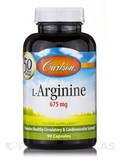 L-Arginine 90 Capsules