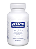 l-Arginine - 90 Capsules