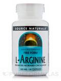L-Arginine Caps 500 mg 50 Capsules