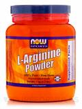 NOW® Sports - L-Arginine Powder - 2.2 lbs (1 kg)