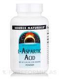 L-Aspartic Acid Powder - 3.53 oz (100 Grams)