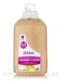 Laundry Liquid, Free & Clear - 32 fl. oz (946 ml)