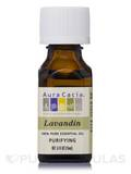 Lavandin Essential Oil (Lavandula x intermedia) - 0.5 fl. oz (15 ml)