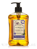 Lavender Aloe Liquid Soap - 16.9 fl. oz (500 ml)