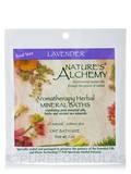 Lavender Aromatherapy Mineral Baths - 1 oz