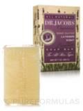 Lavender Castile Bar Soap - 7 oz (200 Grams)