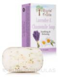 Lavender & Chamomile Soap Bar - 5 oz (141 Grams)