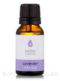 Lavender Essential Oil (Lavandula angustifolia) - 15 ml