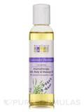Lavender Harvest Aromatherapy Body Oil - 4 fl. oz (118 ml)