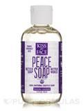 Peace Soap Lavender Mandarin (Travel Size) - 3.4 fl. oz (100 ml)