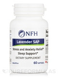 Lavender SAP - 60 Softgels