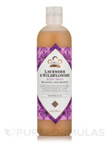 Lavender & Wildflowers Body Wash - 13 fl. oz (384 ml)