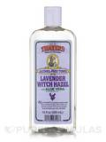 Lavender Witch Hazel Toner with Aloe Vera (Alcohol free) - 12 fl. oz (355 ml)
