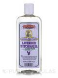 Lavender Witch Hazel Toner with Aloe Vera (Alcohol free) - 12 fl. oz (355 ml)