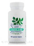 LaxaBlend 60 Vegetarian Capsules