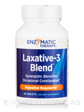 Laxative-3 Blend 60 Tablets