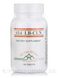 LB-CLN (#14) (Herbal) - 100 Tablets