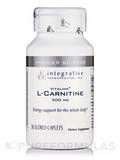 L-Carnitine 500 mg 30 Scored Caplets