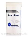 L-Carnitine 60 Vegetarian Capsules