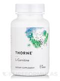 L-Carnitine - 60 Vegetarian Capsules