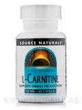 L-Carnitine Caps 250 mg - 60 Capsules