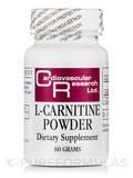 L-Carnitine Powder 60 Grams