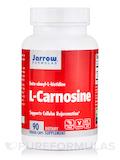 L-Carnosine 500 mg - 90 Capsules