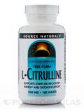 L-Citrulline 1000 mg - 120 Tablets