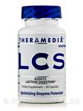 LCS Lactose Digestion Formula - 30 Capsules