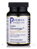Lean Advantage™ - 60 Vegetable Capsules
